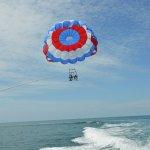 Us parasailing