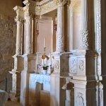 Altare - Abbazia di Pulsano 7