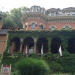 Asa Packer Mansion #2