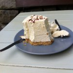 The Worlds best Cheesecake?
