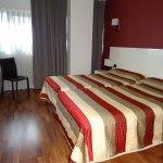Foto de Hotel AH San Fermin Pamplona