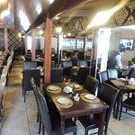 Pure Point e Restaurante