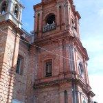 Iglesia en Puerto Vallarta
