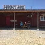 Bubba's Barbeque