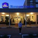 Foto de Best Western Hotel Des Nordens
