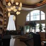 Hilton Garden Inn Charlotte Uptown Foto