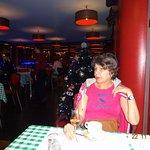 Billede af La Tricolore Pizzeria Ristorante