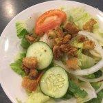 2nd salad