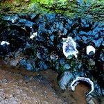 Minas de Wanda - Geodas - Exterior