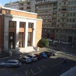 Foto de Ibis Milano Centro