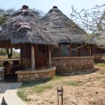 Photo de Tarangire Safari Lodge