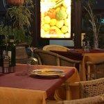 Photo de Mangos Restaurant
