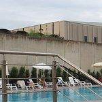 Photo de Catania International Airport Hotel
