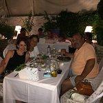 Bild från Bahce Restaurant