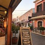 Skouna Beach Bar and Cafe Foto