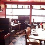 Restaurant interiorMe