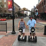 Great Segway tour