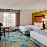 Foto de La Quinta Inn & Suites Orlando Convention Center