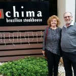Christmas 2016 Chima Brazilian Steakhouse, Charlotte, North Carolina