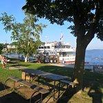 Comfort Inn & Suites Thousand Islands Harbour District Foto