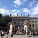 Foto de Humboldt University (Humboldt Universitat)