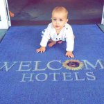 Welcome Hotel  Wesel Foto