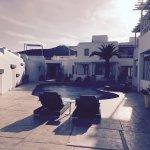 Foto de Mykonos Ammos Hotel