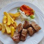 pork chops - svinjski medaljoni