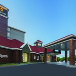 La Quinta Inn & Suites Oklahoma City NW Expwy Foto