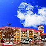Foto de La Quinta Inn & Suites Weatherford