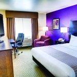 Foto de La Quinta Inn & Suites Spokane Valley