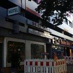 Foto di Alper Hotel am Potsdamer Platz