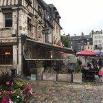 Photo de Au Vieux Honfleur