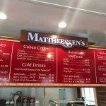 Photo of Mattheessen & Magilner's Candy Kitchen
