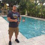 Foto de Hilton Garden Inn West Palm Beach Airport