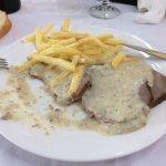 Foto de Restaurante Los Toneles