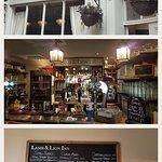 Lamb & Lion Inn Foto