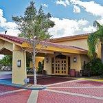 Foto de La Quinta Inn Tampa Bay Airport