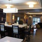 Photo de La Quinta Inn & Suites Tomball