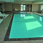 La Quinta Inn & Suites Omaha Airport Downtown Foto