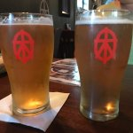 Φωτογραφία: The Gem and Keystone Brewpub