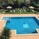 Swimming Pool View..