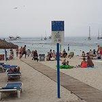 Foto di Hotel Son Matias Beach