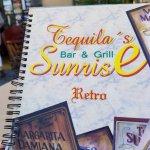 Photo de Tequila's Sunrise Bar & Grill