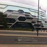 Foto de Premier Inn Leeds City Centre (Leeds Arena) Hotel