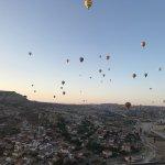 Photo of Hot Air Ballooning Cappadocia