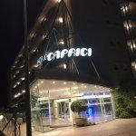 Hotel Caprici Foto