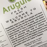 Welcome to Arugula Fresh!