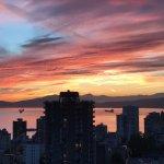 Foto de Sandman Suites Vancouver - Davie Street