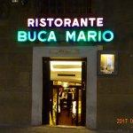 Photo de Ristorante Buca Mario